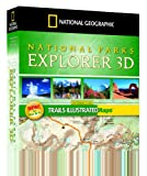 National Geographic TOPO! National Parks Explorer 3D
