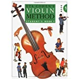 Eta Cohen: Student's Book Bk. 1: Violin Method: Pupil's Book Bk. 1by Eta Cohen