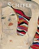 echange, troc Wolfgang Georg Fischer - Egon Schiele (1890-1918) : Pantomimes de la volupté, visions de la mortalité