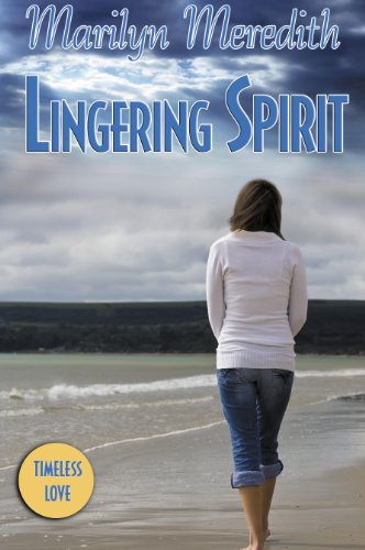 Lingering Spirit by Marilyn Meredith ebook deal