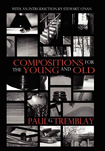 Compositions for the Young and Old