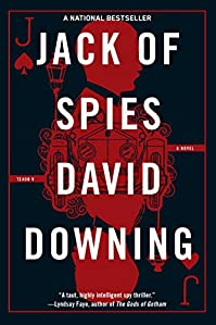 Jack Of Spies by David Downing ebook deal