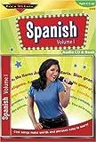 Spanish (Rock N Learn Series) (Spanish Edition)