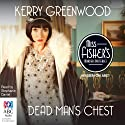 Dead Man's Chest: A Phryne Fisher Mystery (       UNABRIDGED) by Kerry Greenwood Narrated by Stephanie Daniel