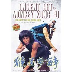 Ancient Art of Monkey Kung Fu