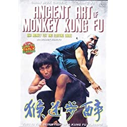 Ancient Art of Monkey Kung Fu