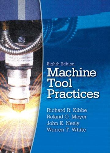 Machine Tool Practices Image