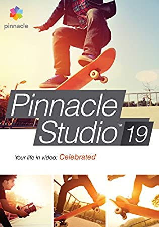Pinnacle Studio 19 [Download]