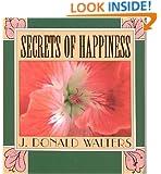 Secrets of Happiness (Secrets Gift Books)
