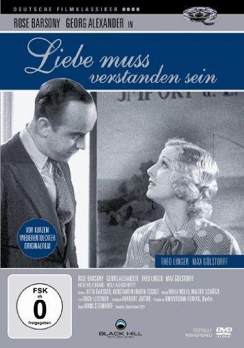 LIEBE MUSS VERSTANDEN SEIN [IMPORT ALLEMAND] (IMPORT) (DVD)