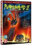 Pumpkinhead 2: Blood Wings [DVD]