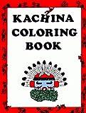 Kachina Coloring Book