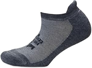 Balega Hidden Comfort Single, Color:Charcoal, L