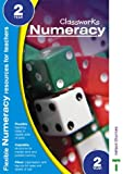 Classworks - Numeracy Year 2 (Classworks Numeracy Teacher's Resource Books) (0748773363) by Frobisher, Len