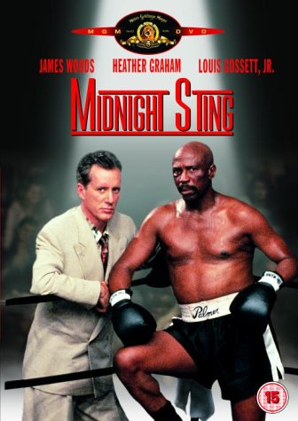 Midnight Sting [UK Import]