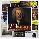 Bach Meisterwerke (Original Jackets Limited Edition)