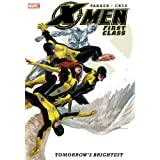 X-Men: First Class, Vol. 1: Tomorrows Brightest by Jeff Parker and Roger Cruz  (Jul 4, 2007)