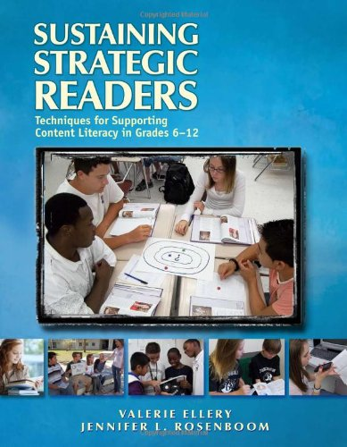 Sustaining Strategic Readers: Techniques for Supporting...