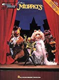 Favorite Songs From Jim Henson's The Muppets [piano-vocal score] (0881883239) by Joe Raposo