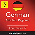 Absolute Beginner Conversation #19 (German) |  Innovative Language Learning