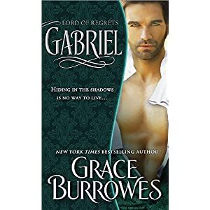Gabriel by Grace Burrowes