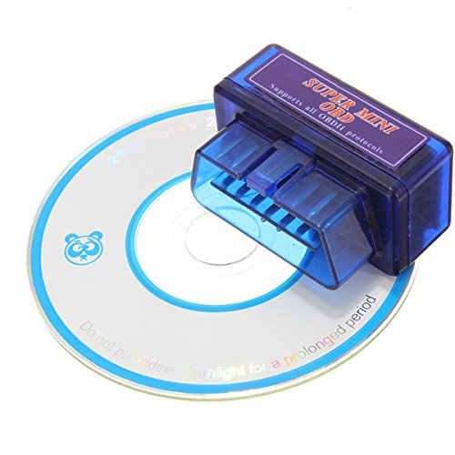 V1.5 OBD2 Car Diagnostic Scanner Tool with Bluetooth Function FOR TOYOTA LEXUS ACURA NISSAN MITSUBISHI SUBARU MAZDA (Isis Intake Manifold compare prices)