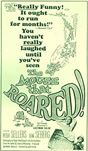 The Mouse That Roared [Blu-ray]