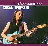 echange, troc Susan Tedeschi - Live From Austin, Tx (2003)