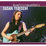 Susan Tedeschi: Live from Austin, TXby Susan Tedeschi