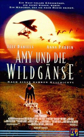 Amy und die Wildgänse [VHS]