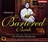 Smetana: The Bartered Bride Bedrich Smetana