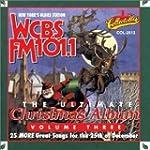 The Ultimate Christmas Album, Vol. 3:...