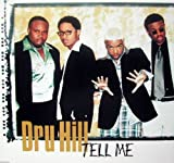 Dru Hill Tell Me
