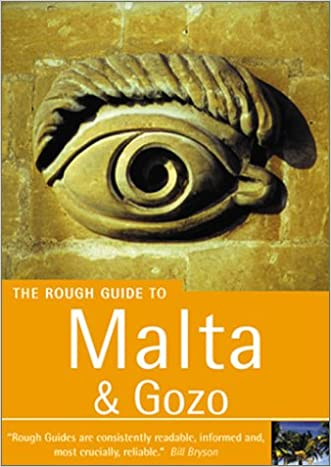 The Rough Guide to Malta & Gozo 1 (Rough Guide Mini Guides)