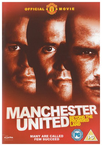 Manchester United: Beyond the Promised Land [DVD]