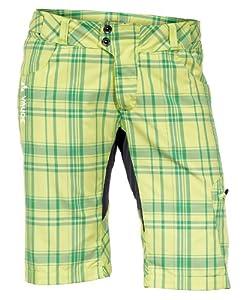 VAUDE Damen Hose Womens Craggy Pants, Soft Yellow, 34, 03347