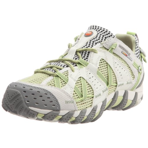 Merrell Women Waterpro Maipo Lime J80058 4 UK Regular
