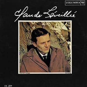 claude leveillee (le vieux pianos) - Vinyl Records - LP - 1961