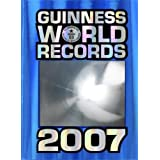Guinness World Records 2007