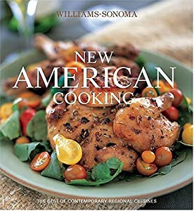 New american cooking the best of contemporary regional for American regional cuisine book