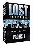 echange, troc LOST : Saison 1 - Partie 1 - Coffret 3 DVD