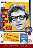 Stand Up Nigel Barton / Vote, Vote, Vote For Nigel Barton [DVD][1965]