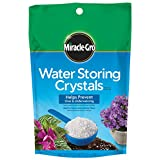 Miracle-Gro Water Storing Crystals, 12 Ounce