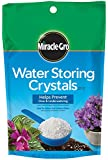 Miracle-Gro 100831 Water Storing Crystals, 12-Ounce
