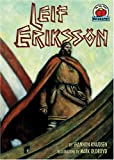 img - for Leif Eriksson (On My Own Biographies (Paperback)) book / textbook / text book