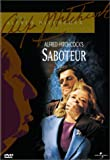 Saboteur [DVD] [1942] [Region 1] [US Import] [NTSC]