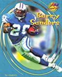 img - for Barry Sanders (Jam Session) book / textbook / text book