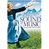The Sound of Music (40th Anniversary Widescreen Edition) (Bilingual)by Julie Andrews