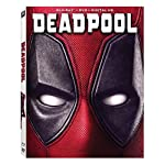 Ryan Reynolds (Actor), T.J. Miller (Actor), Tim Miller (Director)|Rated:R (Restricted)|Format: Blu-ray (6982)Release Date: May 10, 2016 Buy new:   $19.96 47 used & new from $14.74