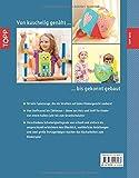 Image de Spielsachen aus Holz und Stoff: 50 Ideen für leuchtende Kinderaugen